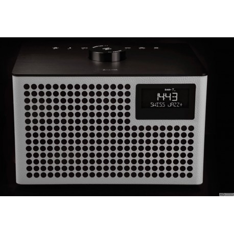 Geneva Acoustica Lounge Radio