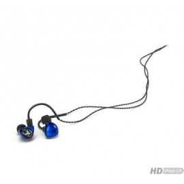 Astell&Kern Billie Jean bleu, casque audio