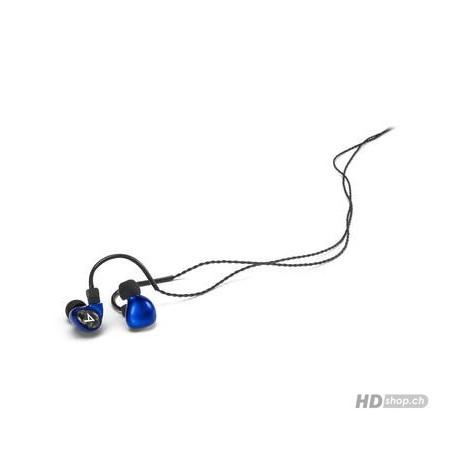 Astell&Kern Billie Jean bleu, casque audio
