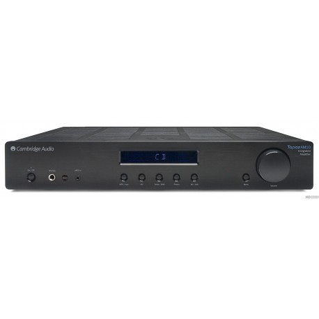 Cambridge audio TOPAZ AM10, Noir