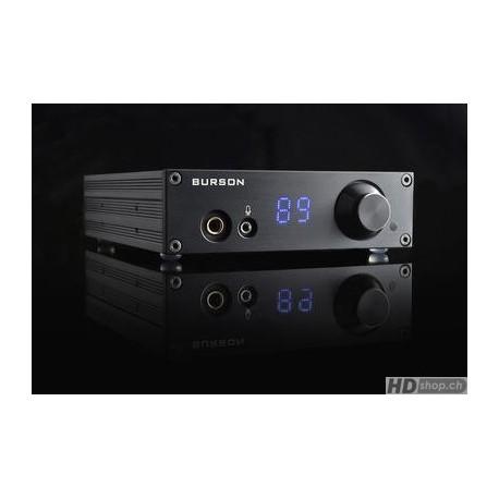 Burson Audio Play V6 Classic, amplificateur casque