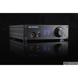 Burson Audio Play V6 Classic, amplificateur casque