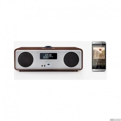 Ruarkaudio R2 Mk3 - Système audio