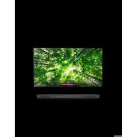 OLED65W8PLA, Téléviseur OLED LG Signature