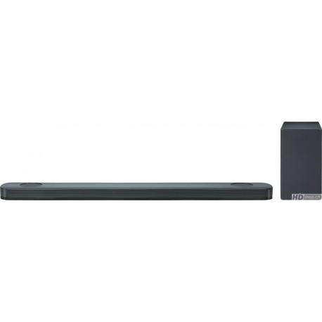 LG SK9Y 5.1.2ch Dolby Atmos Soundbar with Wireless Subwoofer