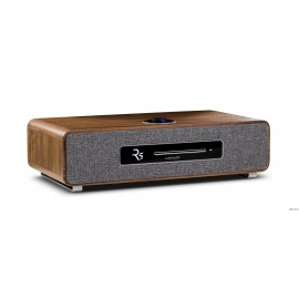 Ruarkaudio R5 - Radio DAB, Internet, CD player