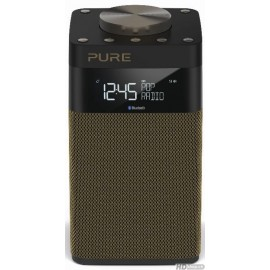 Pure Pop Midi S FM/DAB+/BT Radio
