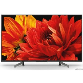 Téléviseur Sony KD49XG8399 avec 5 ans de garantie