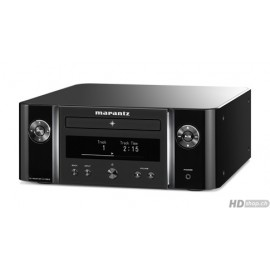 Marantz M-CR612, Swiss Edition