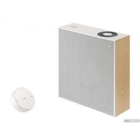 Samsung Lifestyle Audio VL351, blanc