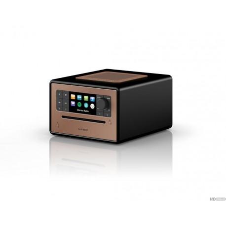 Sonoro Elite 3, Radio CD-Bluetooth, Internet