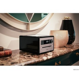 Sonoro Qubo - CD-Player design, DAB+ & Bluetooth