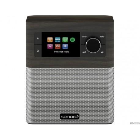 Sonoro STREAM 3 gén. Radio Design Internet DAB+
