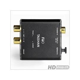 FiiO Taishan D03K, input digital, output analog