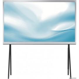 Samsung TV SERIF QE49LS01RAU, blanc, moins 20% CashBack