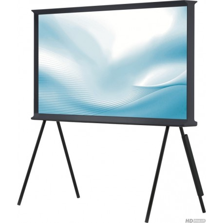 Samsung TV SERIF QE43LS01RBU, bleu foncé, moins 20% CashBack
