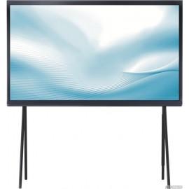 Samsung TV SERIF QE49LS01RBU, blanc, moins 20% CashBack