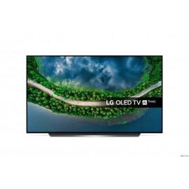 "LG TV OLED55CX6LA, 55"", 4K, (OLED55CX6LA.AVS)"