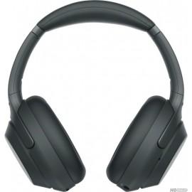 Sony WH-1000XM3, Noir
