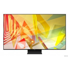 "SAMSUNG QE55Q90T Smart TV (55"", QLED, Ultra HD - 4K) EN CADEAUX une barre de son HW-MS650/EN"