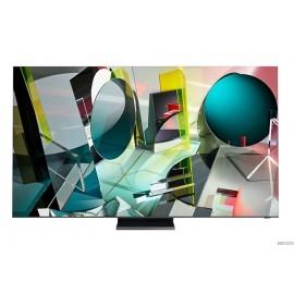 "SAMSUNG QE65Q950T Smart TV (65"", QLED, Ultra HD 8K) EN CADEAUX une barre de son HW-Q90/EN"