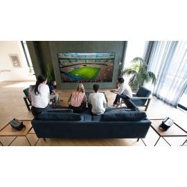 "LG TV OLED77GX6LA, 77"", 4K, (OLED77GX6LA.AVS)"
