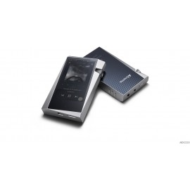 Astell&Kern SP2000 argent