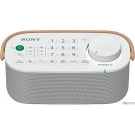 Sony SRS-LSR200. Enceinte TV portable
