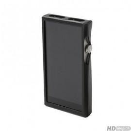 Astell&Kern Étui de protection en cuir noir pour SE200