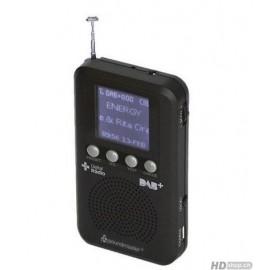 Soundmaster Radio DAB+ DAB170