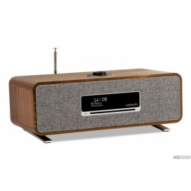Ruark Audio R3 - Radio DAB, Internet, CD player