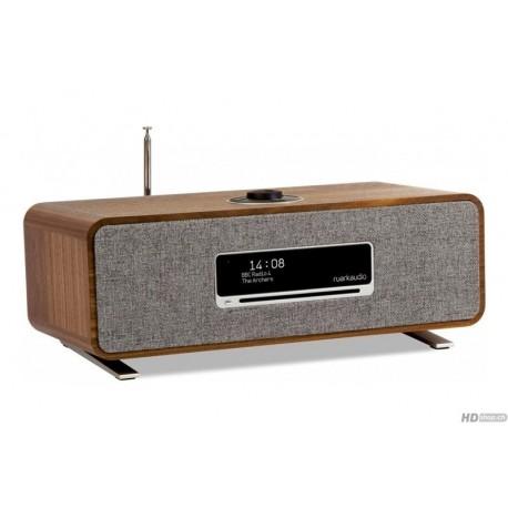 Ruark Audio R3 - Radio DAB, Internet, CD player