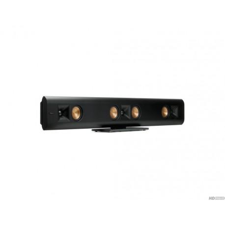 Klipsch RP-440D SB, noir