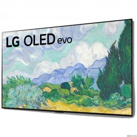 LG TV OLED65G19, Inkl. 5 ans de garantie