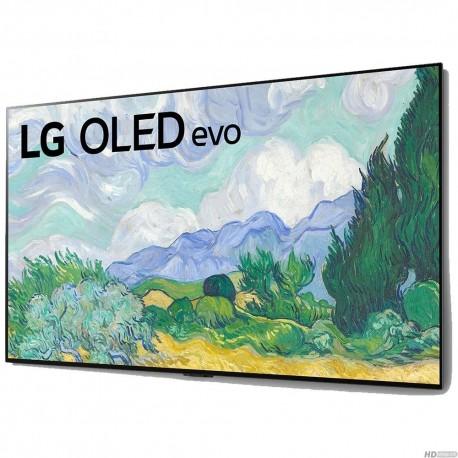 LG TV OLED65G19, 65 pouces, 5 ans de garantie compris dans le prix