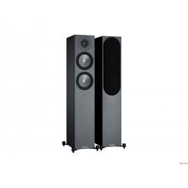 Monitor Audio Bronze 200, Haut-parleurs colonnes