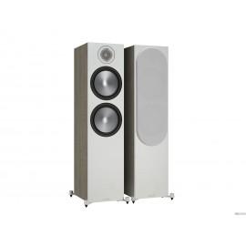 Monitor Audio Bronze 500, Haut-parleurs colonnes