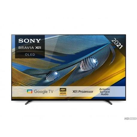 Sony - XR77A84J avec 5 ans de garantie