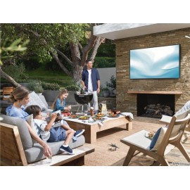 "Samsung GQ75LST7TAUXZG ""The Terrace"" | Cashback CHF 1000.- jusqu'au 13 juin"
