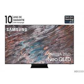 Samsung NEO QLED 75QN800A, 8K (2021)