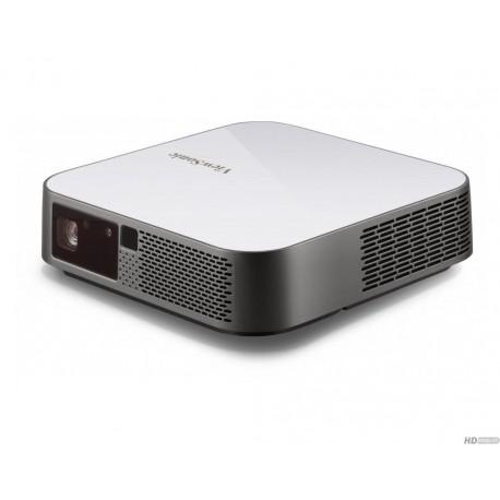 ViewSonic M2E LED Beamer, Full HD, 1000 LED Lumen