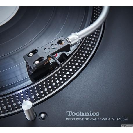Technics SL-1210 GREG-K