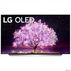 LG TV OLED65C17LB
