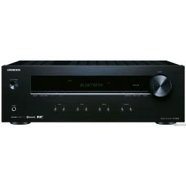 Onkyo TX-8220-B Stereo Receiver - black