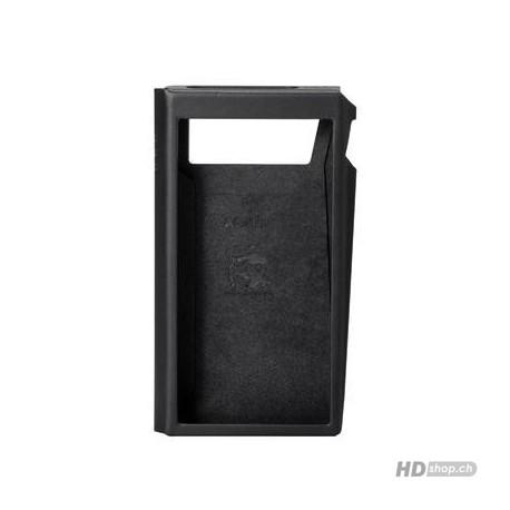 Astell&Kern Etui en cuir noir SP2000T
