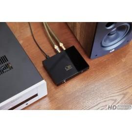 Shanling BA1 noir Récepteur Bluetooth de bureau