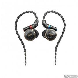 FiiO FD3 Pro noir, écouteur intra-auriculaire