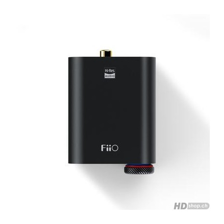 FiiO New K3 DAC USB et amplificateur de casque