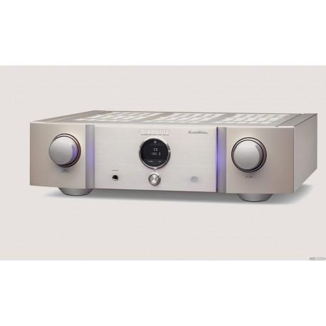 Marantz PM-12 SE, Amplificateur stéréo intégré