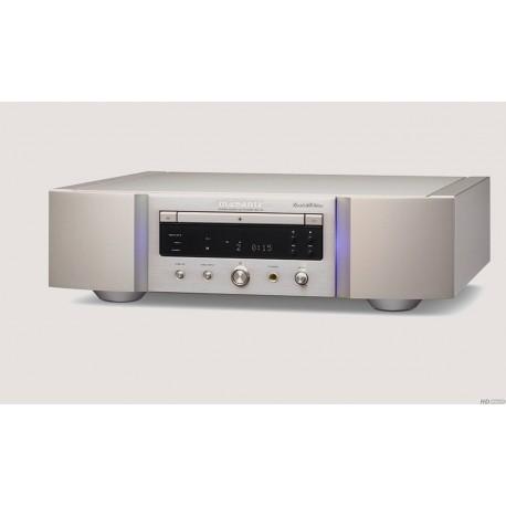 Marantz SA-12SE, Lecteur super audio CD signature avec DAC